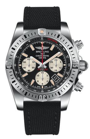 Breitling Chronomat 44 Airborne 30th Anniversary Edition Men's Watch AB01154G/BD13-101W