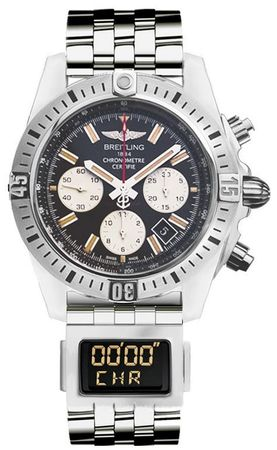 Breitling Chronomat 44 Airborne 30th Anniversary Edition Men's Watch AB01154G/BD13-373A