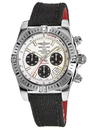 Breitling Chronomat 44 Airborne 30th Anniversary Edition Men's Watch AB01154G/G786-101W