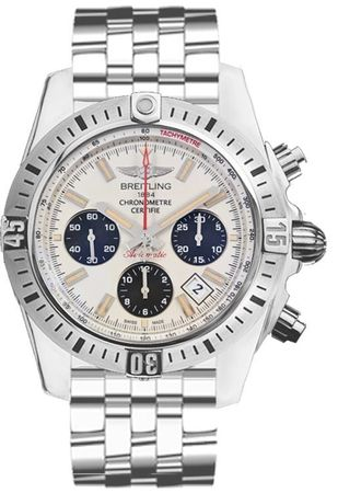 Breitling Chronomat 44 Airborne 30th Anniversary Edition Men's Watch AB01154G/G786-375A