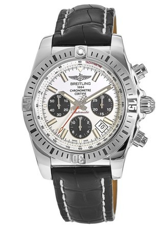 Breitling Chronomat 44 Airborne 30th Anniversary Edition Men's Watch AB01154G/G786-744P
