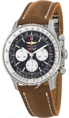 Breitling Navitimer 01 (46mm) Caliber 01 Movement Men's Watch AB012721/BD09-444X