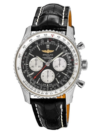 Breitling Navitimer 01 (46mm) Caliber 01 Movement Men's Watch AB012721/BD09-760P