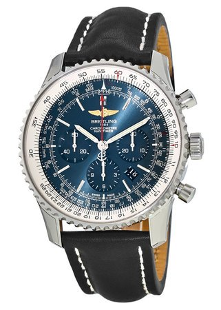 Breitling Navitimer 01 (46mm) Caliber 01 Movement Men's Watch AB012721/C889-441X