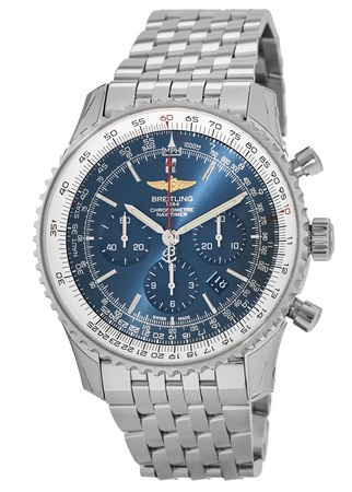 Breitling Navitimer 01 (46mm) Caliber 01 Movement Men's Watch AB012721/C889-443A