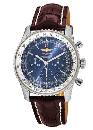 Breitling Navitimer 01 (46mm)  Men's Watch AB012721/C889-756P