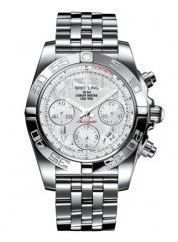 Breitling Chronomat 41  Men's Watch AB014012/A746-378A
