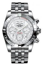 Breitling Chronomat 41  Men's Watch AB014012/A747-378A