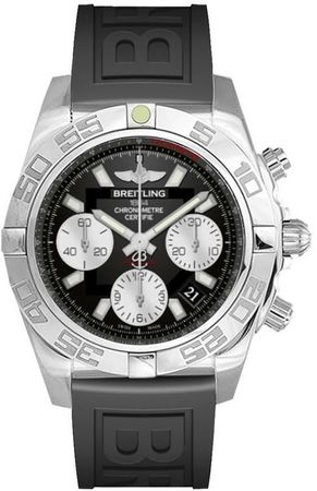 Breitling Chronomat 41  Men's Watch AB014012/BA52-151S
