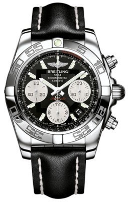 Breitling Chronomat 41  Men's Watch AB014012/BA52-LS