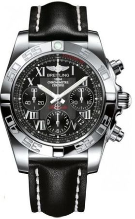 Breitling Chronomat 41  Men's Watch AB014012/BC04-428X