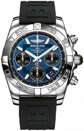 Breitling Chronomat 41  Men's Watch AB014012/C830-DPT