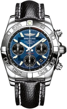 Breitling Chronomat 41  Men's Watch AB014012/C830-LIZT