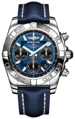 Breitling Chronomat 41  Men's Watch AB014012/C830-LS