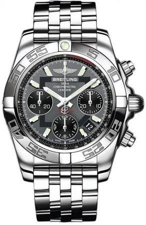 Breitling Chronomat 41  Men's Watch AB014012/F554-378A