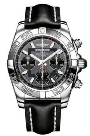 Breitling Chronomat 41  Men's Watch AB014012/F554-428X