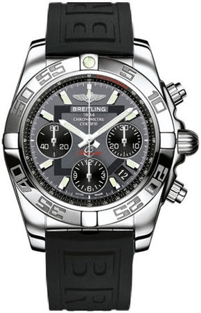Breitling Chronomat 41  Men's Watch AB014012/F554-DPT
