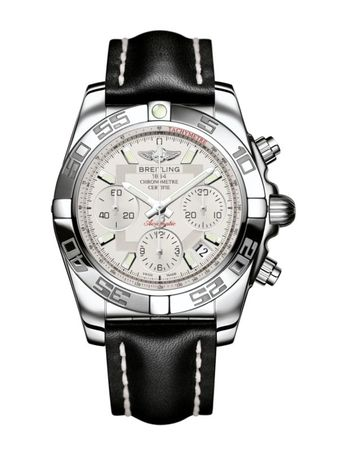 Breitling Chronomat 41  Men's Watch AB014012/G711-LSD