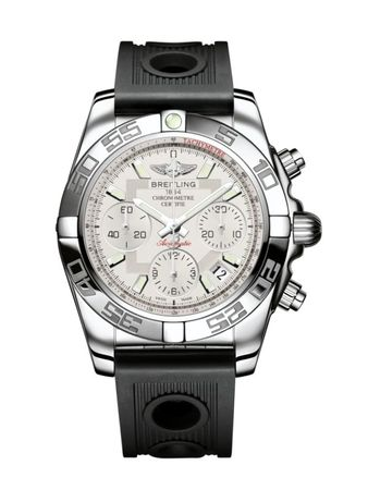 Breitling Chronomat 41  Men's Watch AB014012/G711-ORD