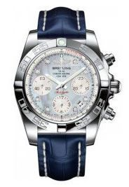 Breitling Chronomat 41  Men's Watch AB014012/G712-719P