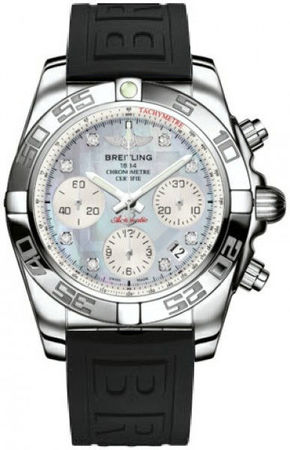 Breitling Chronomat 41  Men's Watch AB014012/G712-DPT