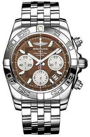 Breitling Chronomat 41  Men's Watch AB014012/Q583-378A