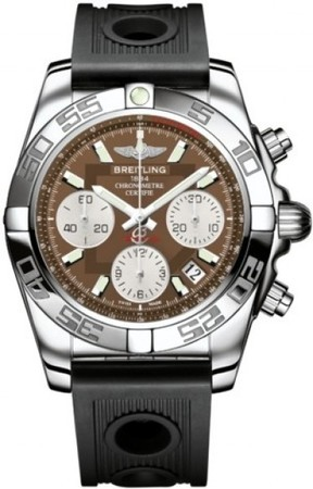 Breitling Chronomat 41  Men's Watch AB014012/Q583-ORD