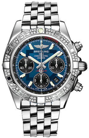 Breitling Chronomat 41  Men's Watch AB0140AA/C830-378A