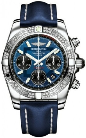 Breitling Chronomat 41  Men's Watch AB0140AA/C830-LST