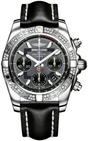 Breitling Chronomat 41  Men's Watch AB0140AA/F554-LST