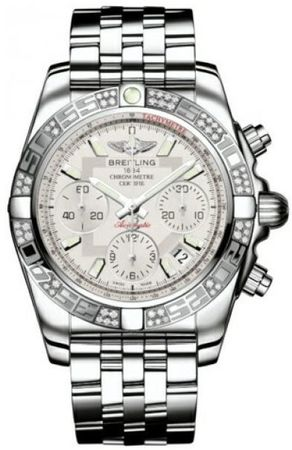 Breitling Chronomat 41  Men's Watch AB0140AA/G711-378A