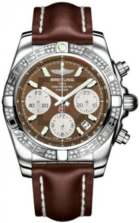 Breitling Chronomat 41  Men's Watch AB0140AA/Q583-LST