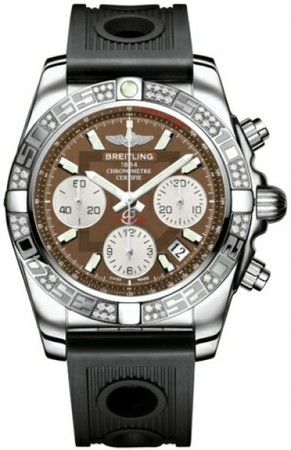 Breitling Chronomat 41  Men's Watch AB0140AA/Q583-ORD