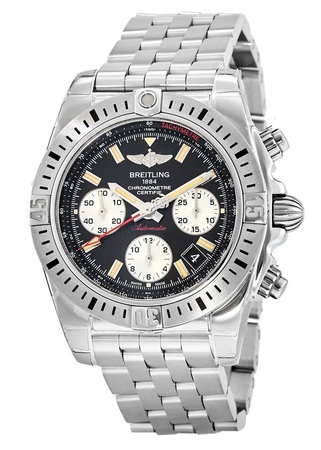 Breitling Chronomat 41 Airborne  Men's Watch AB01442J/BD26-378A