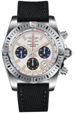 Breitling Chronomat 41 Airborne  Men's Watch AB01442J/G787-102W