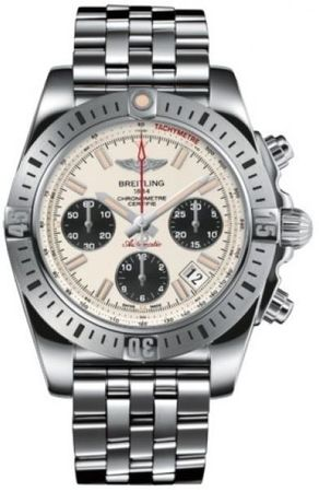 Breitling Chronomat 41 Airborne  Men's Watch AB01442J/G787-378A