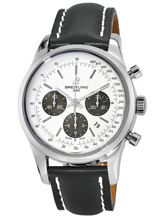 Breitling Transocean Chronograph  Men's Watch AB015212/G724-436X