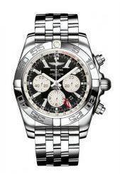 Breitling Chronomat GMT  Men's Watch AB041012/BA69-383A