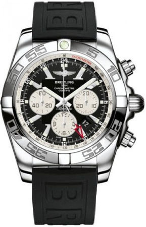 Breitling Chronomat GMT  Men's Watch AB041012/BA69-DPT