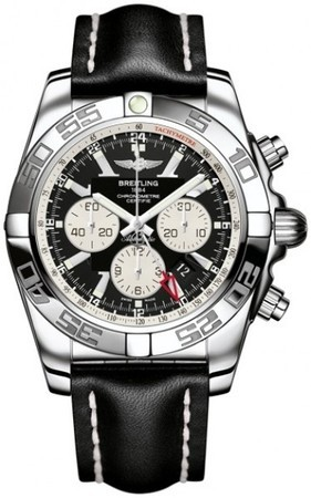 Breitling Chronomat GMT  Men's Watch AB041012/BA69-LST