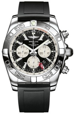 Breitling Chronomat GMT  Men's Watch AB041012/BA69-RS