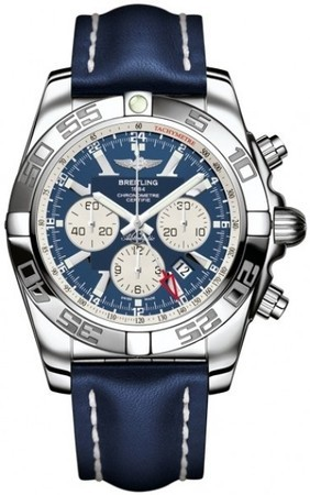 Breitling Chronomat GMT  Men's Watch AB041012/C834-LST