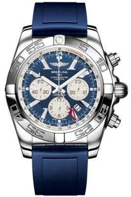 Breitling Chronomat GMT  Men's Watch AB041012/C834-RS