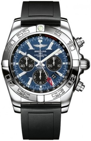 Breitling Chronomat GMT  Men's Watch AB041012/C835-DPT