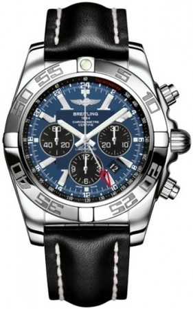 Breitling Chronomat GMT  Men's Watch AB041012/C835-LSD