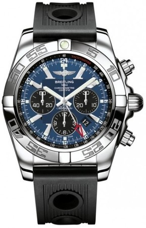 Breitling Chronomat GMT  Men's Watch AB041012/C835-ORD