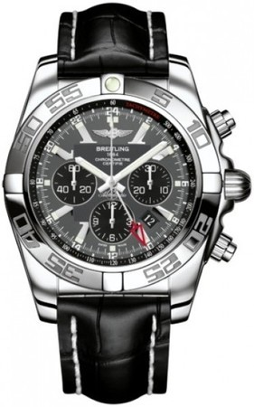Breitling Chronomat GMT  Men's Watch AB041012/F556-CROCD