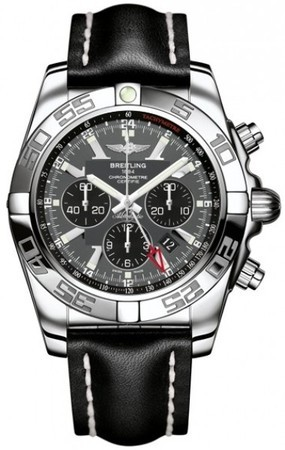 Breitling Chronomat GMT  Men's Watch AB041012/F556-LST