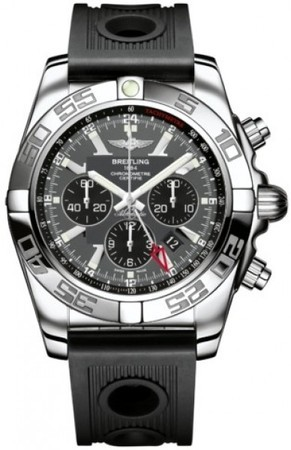 Breitling Chronomat GMT  Men's Watch AB041012/F556-ORD