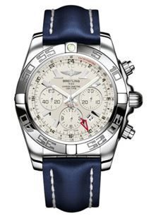 Breitling Chronomat GMT  Men's Watch AB041012/G719-101X